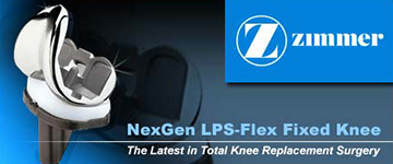 Zimmer Knee Replacement Lawsuits Nebraska - Inserra