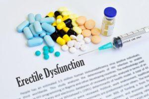 erectile dysfunction drugs)